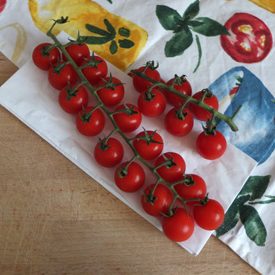 Cherry tomatoes, France - 250g