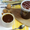 Chocolate custard - 500Gr