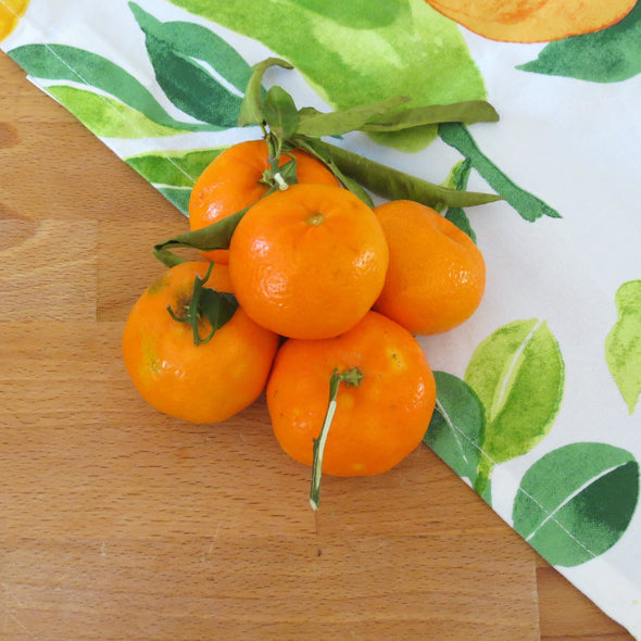 Clementines with leaves, Spain  - 500Gr