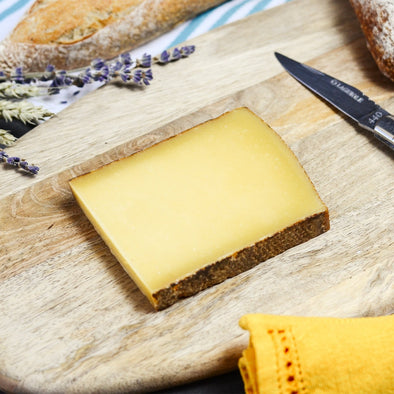 Comte 18 months french cheese - Maison Duffour