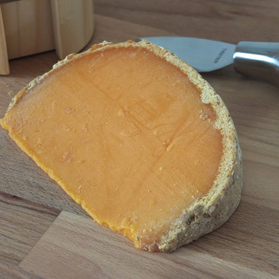 Extra-Old Mimolette - 200Gr