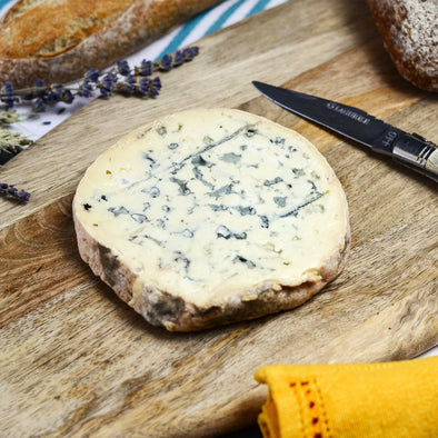Fourme d'Ambert french cheese - Maison Duffour