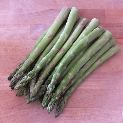 Green Asparagus (Caliber 16/22), Landes Region, France - 500Gr