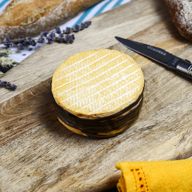 Livarot french cheese - Maison Duffour