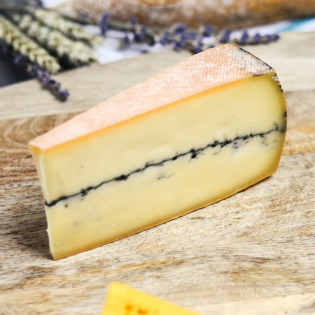 Morbier french cheese - Maison Duffour