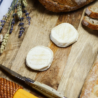 Rocamadour french cheese - Maison Duffour