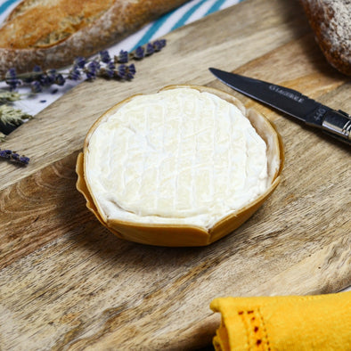 Saint Felicien french cheese - Maison Duffour
