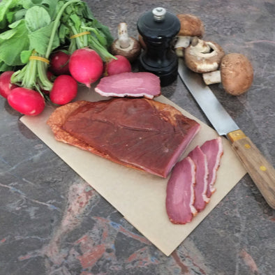 Magret Smoked Duck Breast - from 250Gr