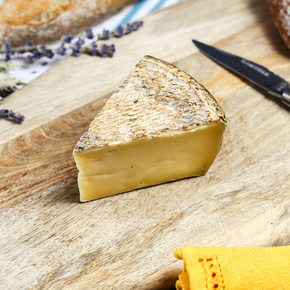 Tomme de Savoie french cheese - Maison Duffour
