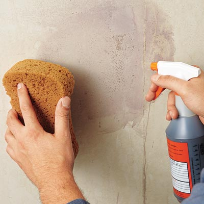 I Personally Recommend Wp Chomps Wallpaper Adhesive Remover As It Really Helps To Remove All The Glue Off Your Walls