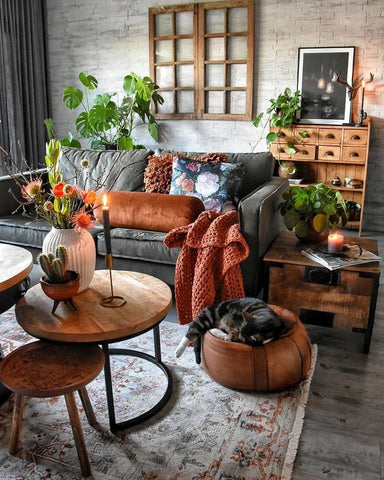 mix match home decor 2019