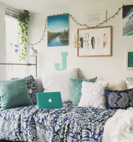 Cute Dorm Room Ideas Kismet Decals