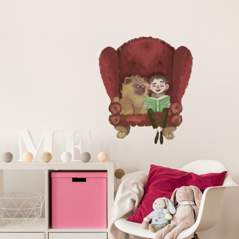 how to decorate your childs bedroom