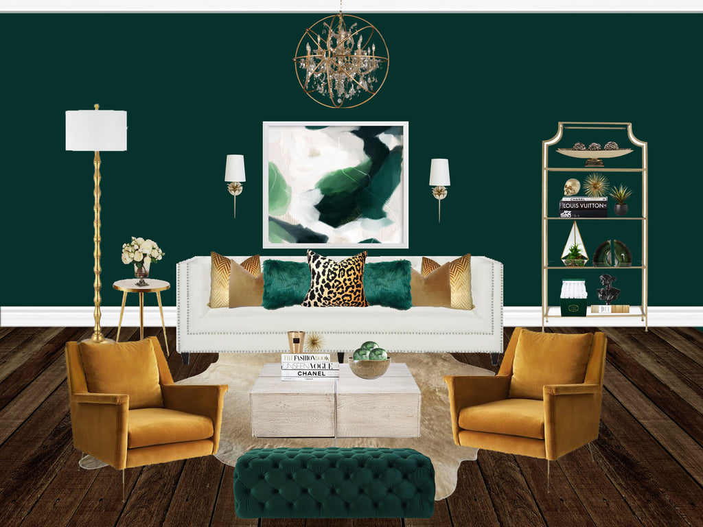 Home Decor Trends to Expect in 2019 | Kismet Decals