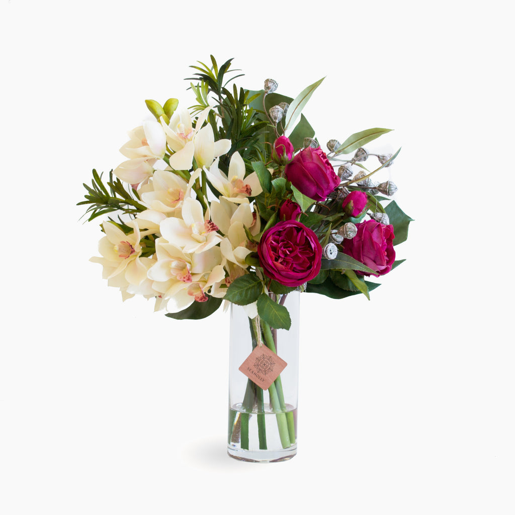 Shop Realistic Artificial Flowers Wedding Flowers Artificial