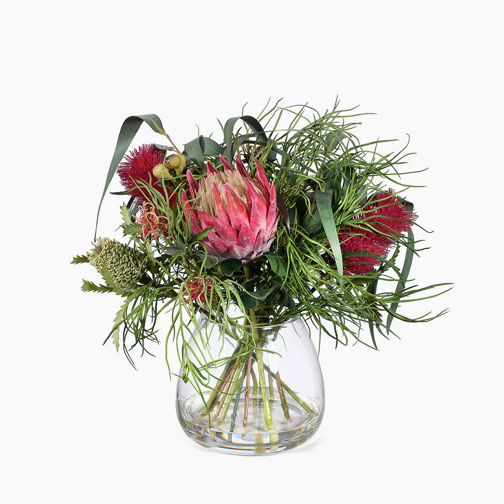 Banksia and protea mix (large)