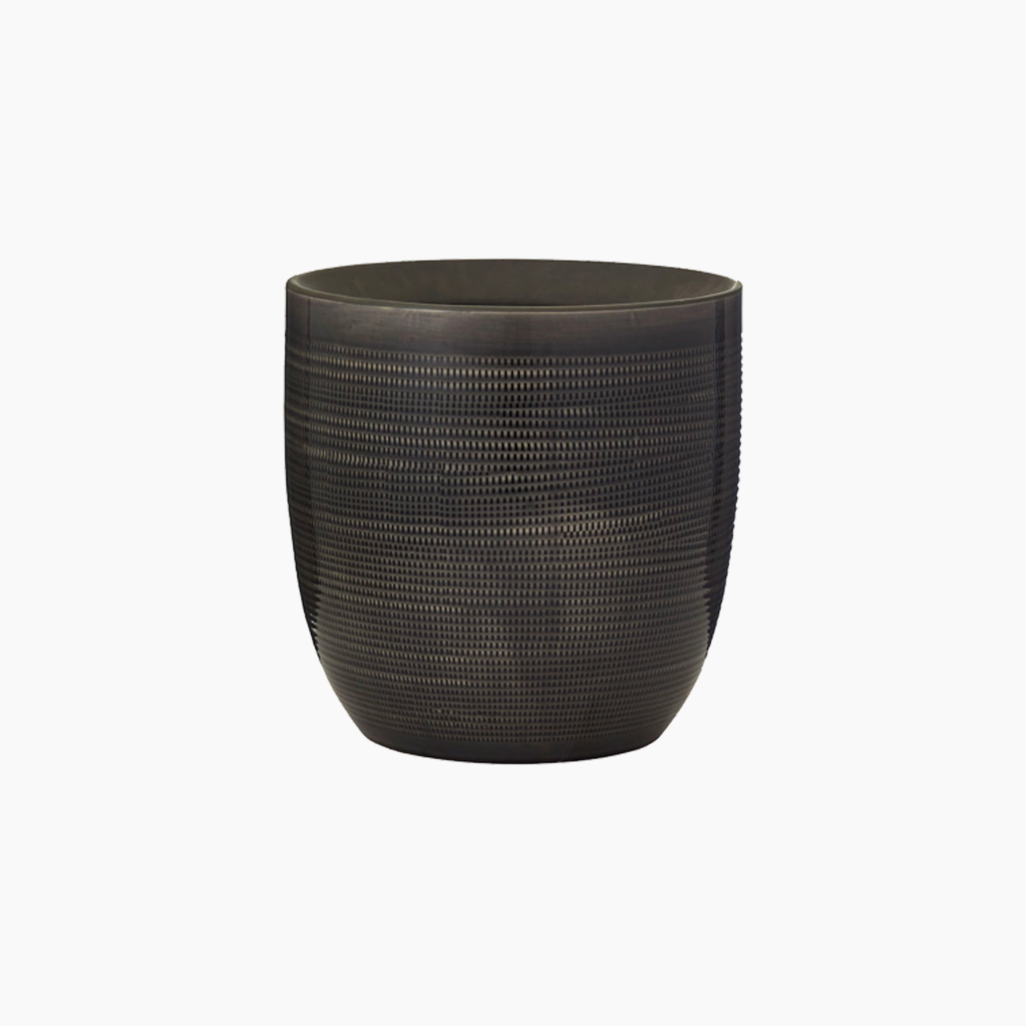 Tilly Pot (Black)