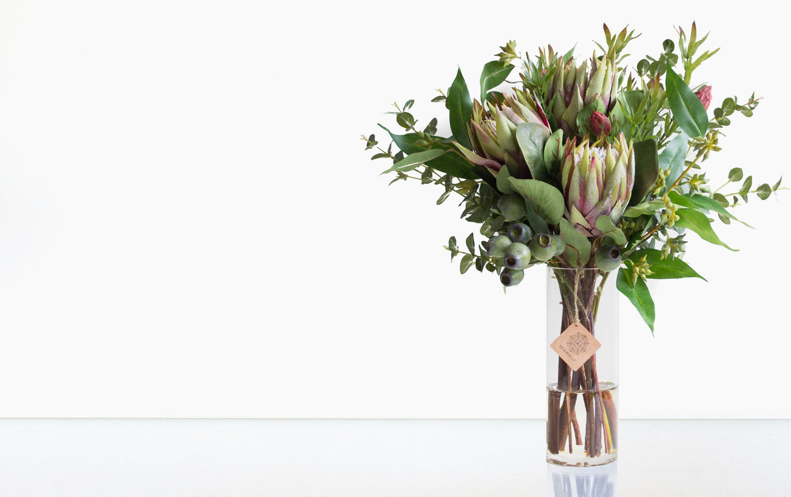 Artificial Flowers Home Office Retail Spaces Weddings Stunning Australian Natives