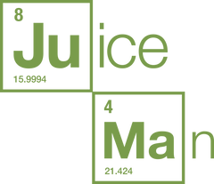 JUICE MAN E-LIQUID