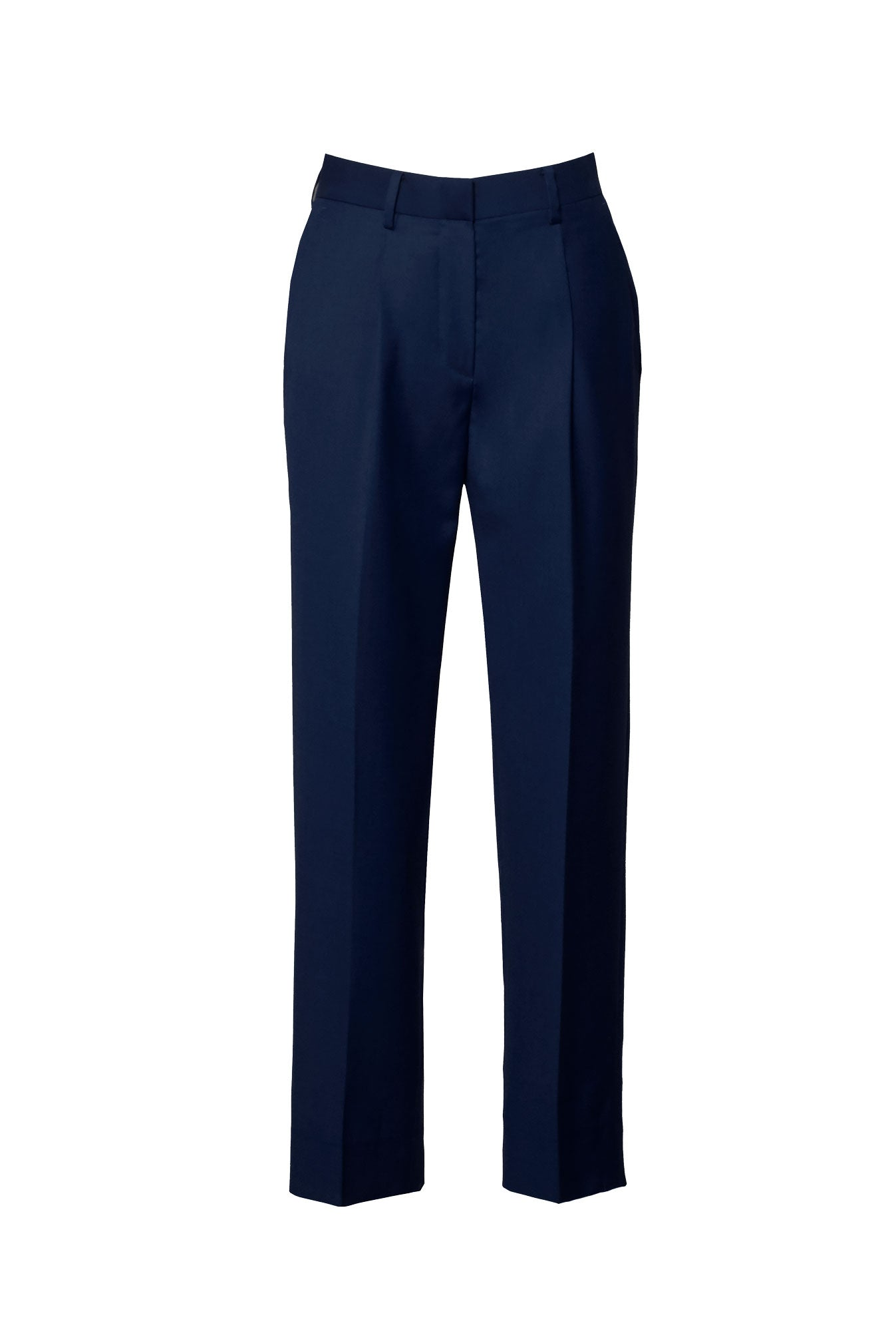 Partner Trouser - Navy