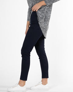 Betty Basic Miller Stretch Jean BB837W20 - Dark Blue