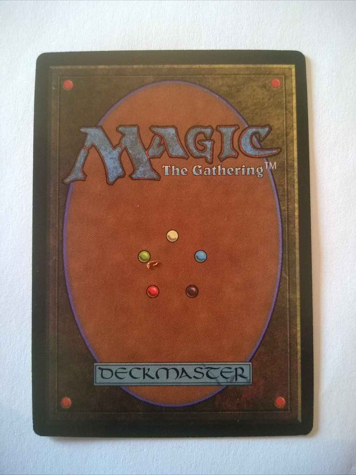 MISHRA'S WORKSHOP ANTIQUITIES MTG Magic The Gatering Perfect Proxy
