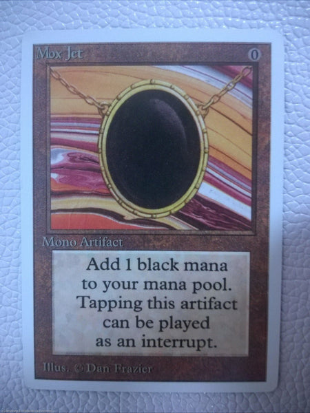 MOX JET UNLIMITED Edition