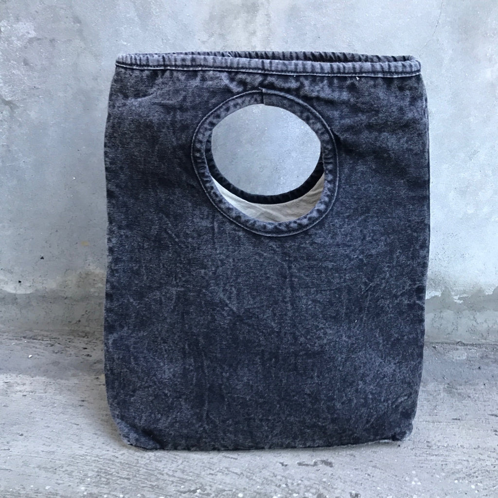 PASAR regular  - hand dyed and stonewashed Shopper