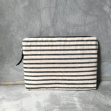DIA [for him & her] - handmade & handprinted Laptop bag
