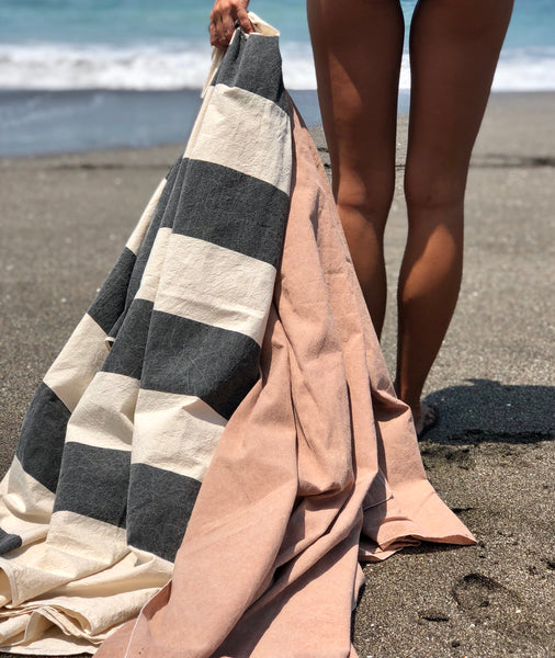 BLACU [blanket] - 100% cotton blankets