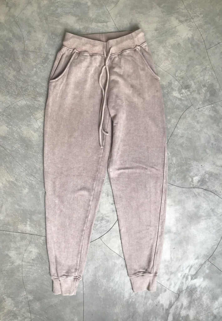 LARI [run] - handmade 100% cotton jogger