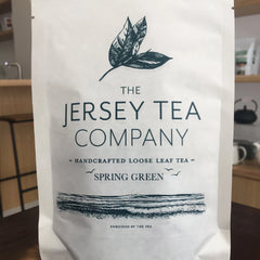 The Jersey Tea Company Spring Green