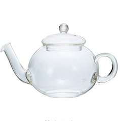 "Hario ""Donau"" Jumping Tea Pot, 800ml"