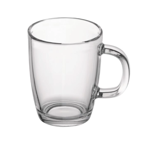 BODUM BISTRO glass mug
