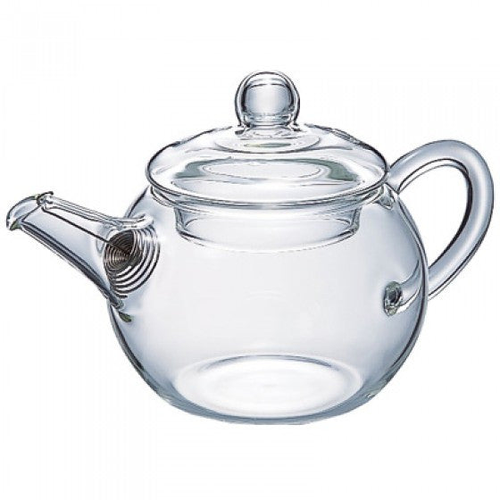 Asian Teapot Small