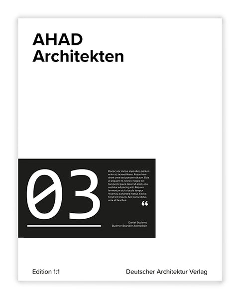 AHAD Architekten