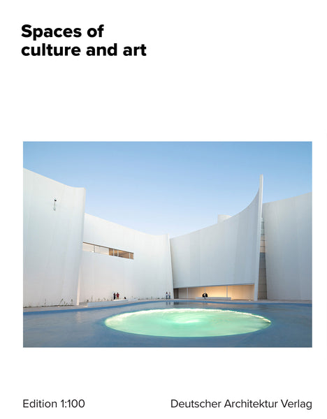 spaces of culture and art.