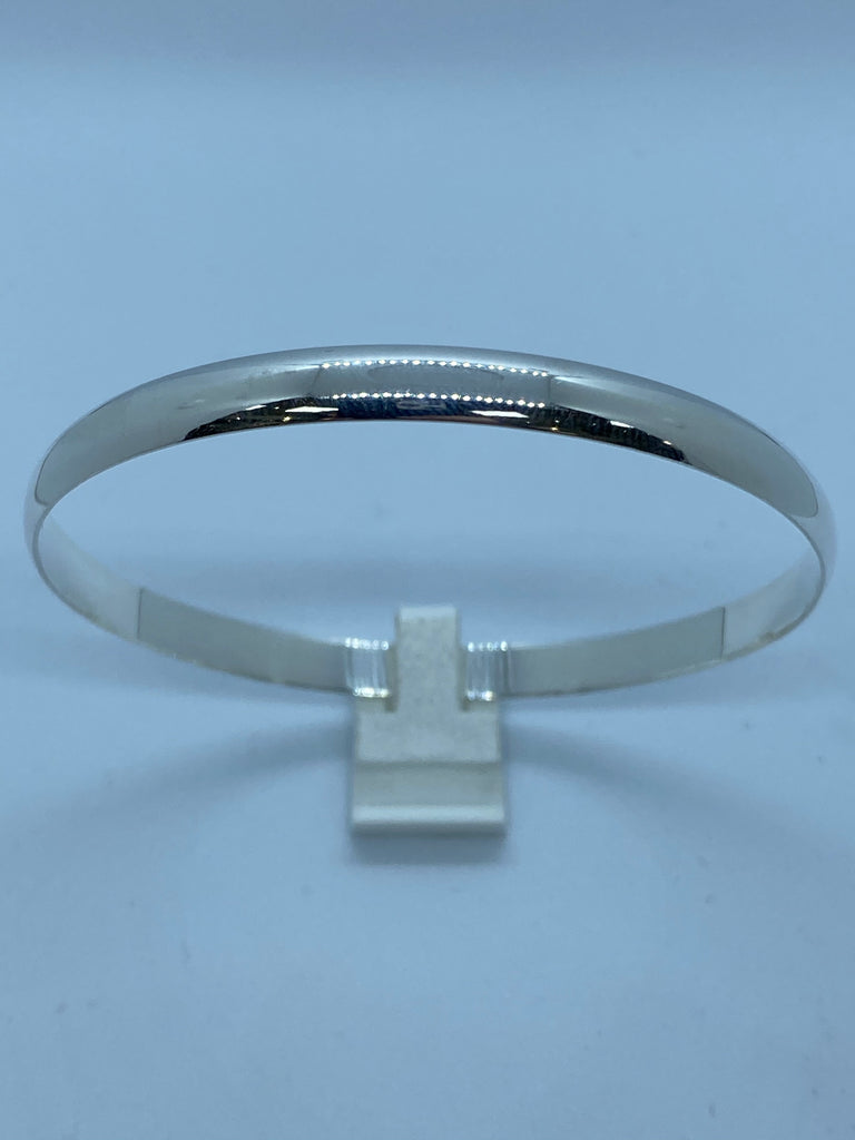 Sterling silver 925 bangle