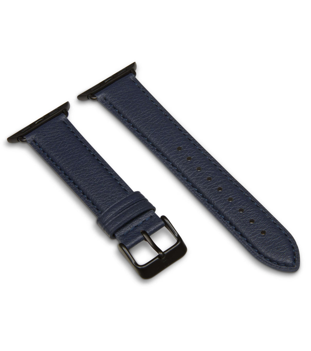 Navy & Space Grey | Apple Watch