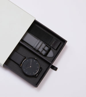 All Black | Classic Gift Set