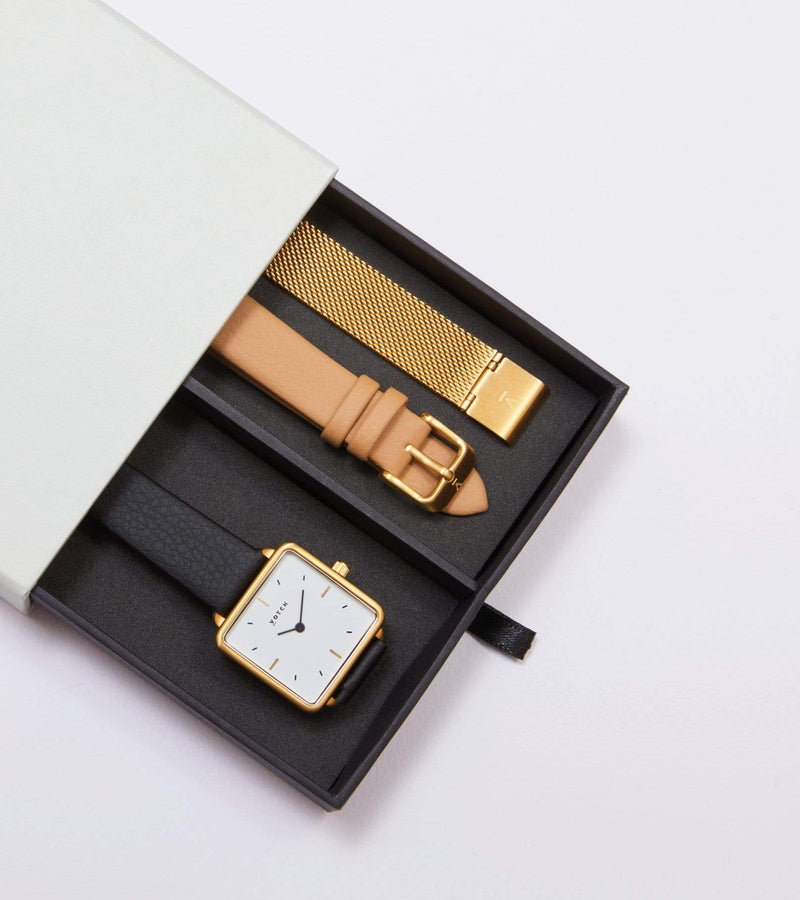 Gold & Black | Kindred Gift Set