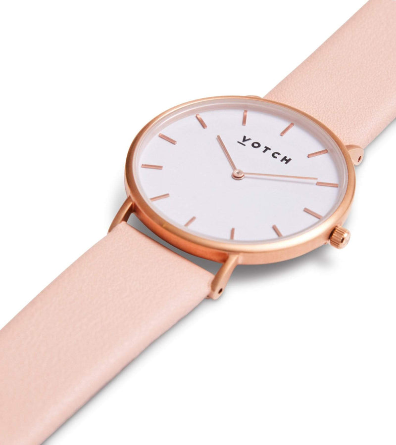 Rose Gold & Pink | Classic
