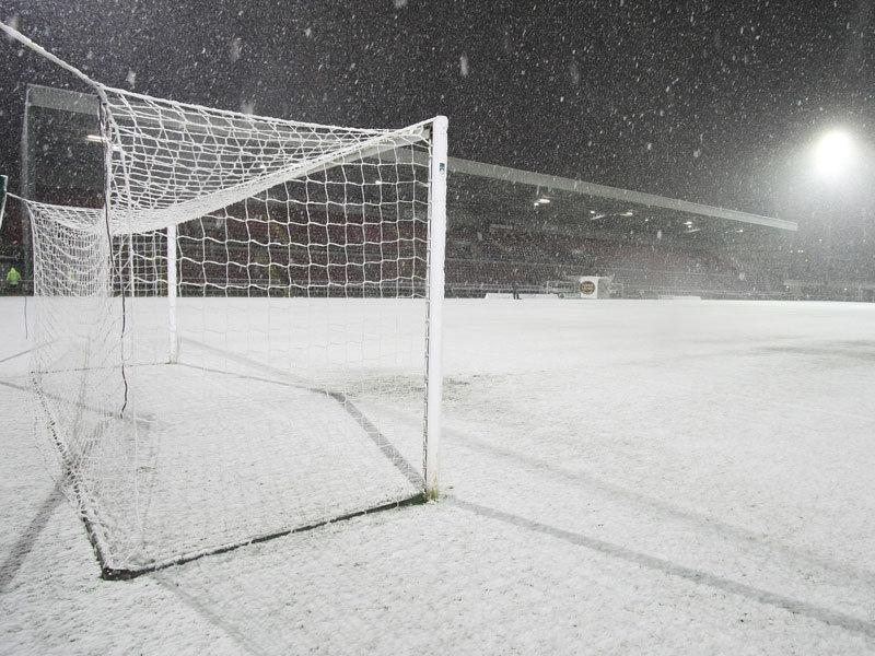 BOOST YOUR IMMUNE SYSTEM FOR WINTER FOOTBALL
