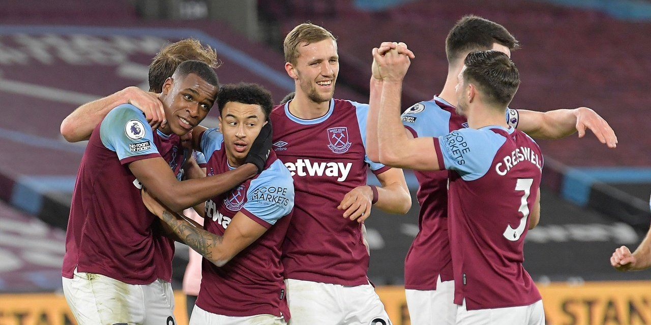 How Does Nutrition Help West Ham Consistently Perform at the Highest Level?