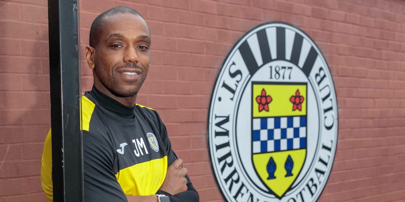 St Mirren Sports Scientist Interview