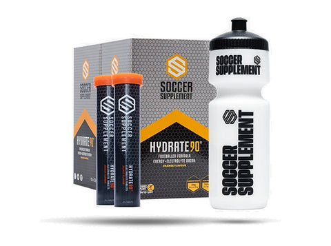Football Hydration Pack