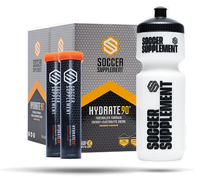 Hydration Pack for Soccer Players