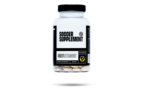 Multivitamins for Soccer Players