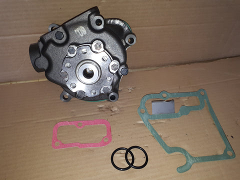 WATER PUMP - ADE 366 Turbo