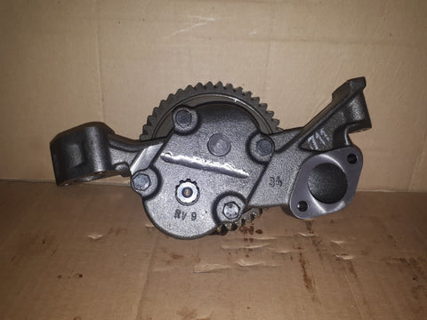 Oil Pump - ADE 407 Main